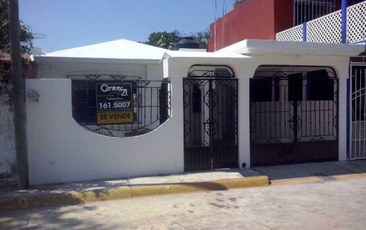 Foto de casa en venta en villa conchitas l2 mz1 sn, carlos a madrazo, centro, tabasco, 1772910 no 01