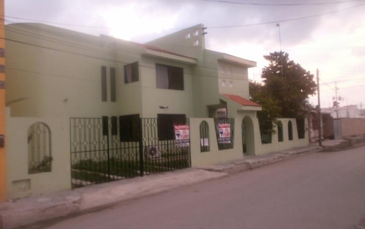 Foto de casa en venta en  , villa conejo, carmen, campeche, 1252951 No. 02