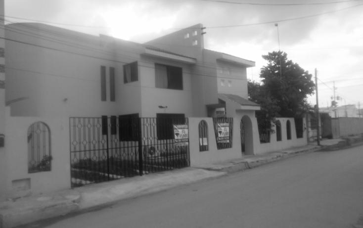 Foto de casa en renta en  , villa conejo, carmen, campeche, 1252953 No. 02