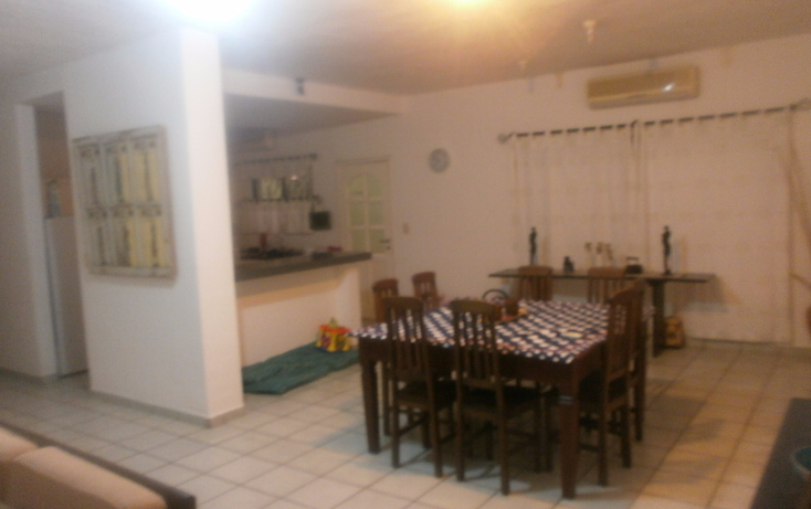 Foto de casa en renta en  , villa conejo, carmen, campeche, 1252953 No. 03
