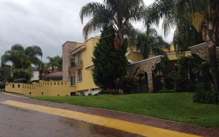 Foto de casa en venta en  , villa coral, zapopan, jalisco, 1281715 No. 02