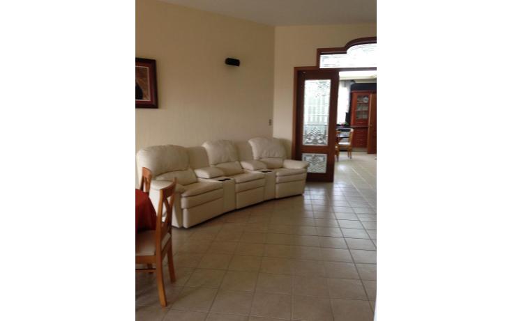 Foto de casa en venta en  , villa coral, zapopan, jalisco, 1281715 No. 23