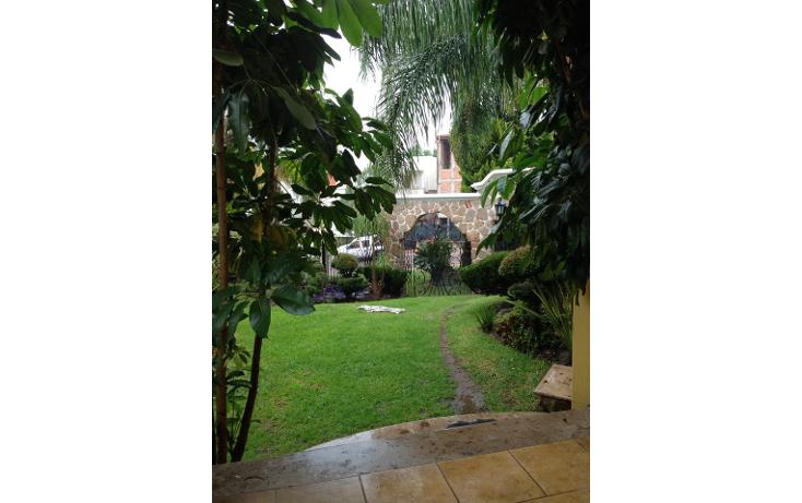 Foto de casa en venta en  , villa coral, zapopan, jalisco, 1281715 No. 25