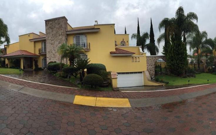 Foto de casa en renta en  , villa coral, zapopan, jalisco, 1281717 No. 01