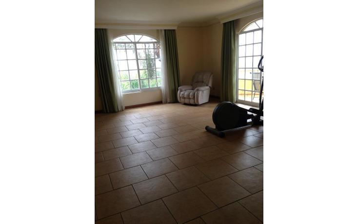 Foto de casa en renta en  , villa coral, zapopan, jalisco, 1281717 No. 09