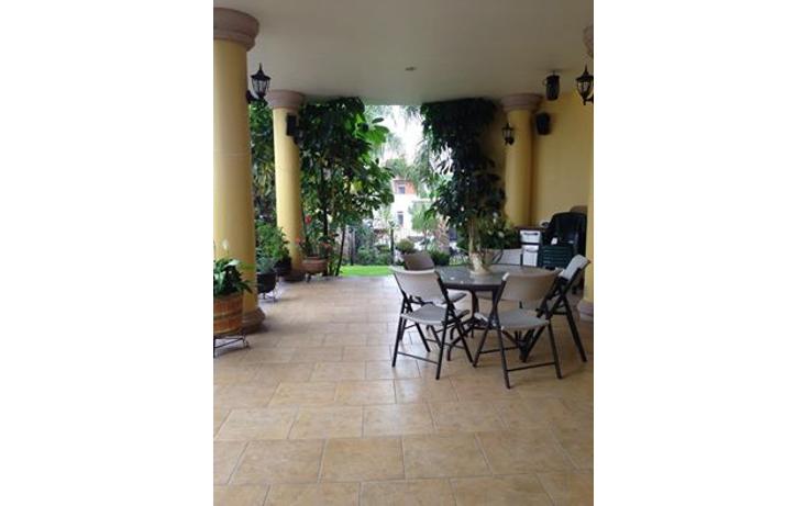 Foto de casa en renta en  , villa coral, zapopan, jalisco, 1281717 No. 26