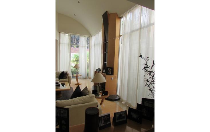 Foto de casa en venta en  , villa coral, zapopan, jalisco, 1481711 No. 14