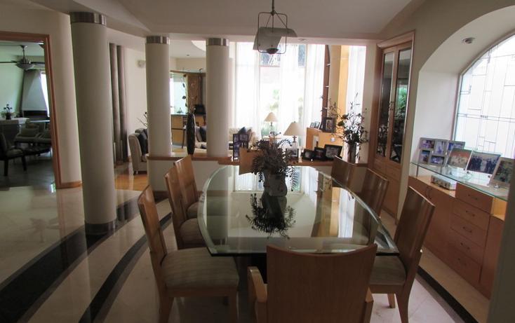 Foto de casa en venta en  , villa coral, zapopan, jalisco, 1481711 No. 17