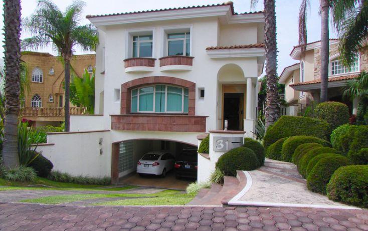 Foto de casa en venta en, villa coral, zapopan, jalisco, 1481711 no 21