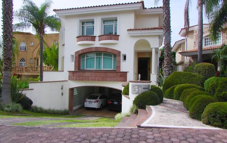 Foto de casa en venta en  , villa coral, zapopan, jalisco, 1481711 No. 21