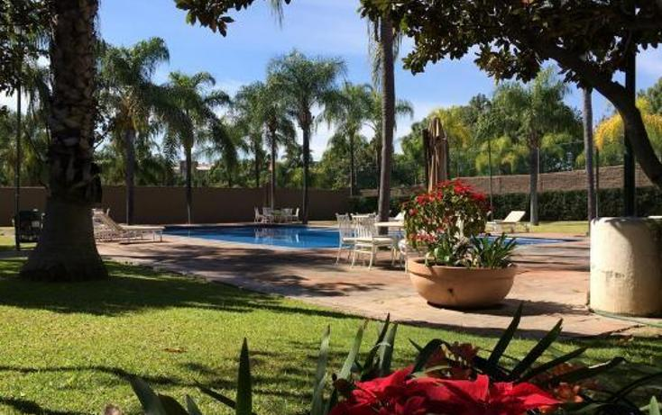 Foto de terreno habitacional en venta en  , villa coral, zapopan, jalisco, 855469 No. 04