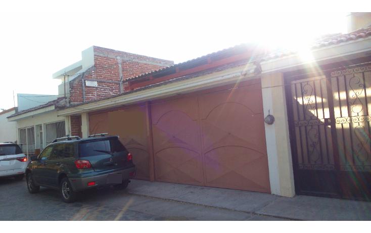Foto de casa en venta en  , villa corona centro, villa corona, jalisco, 1777192 No. 01