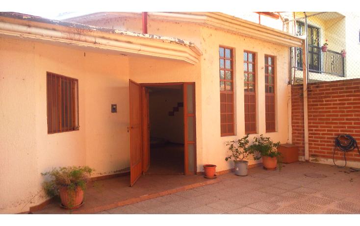 Foto de casa en venta en  , villa corona centro, villa corona, jalisco, 1777192 No. 10