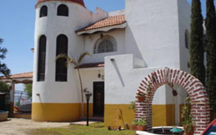 Foto de casa en venta en  , villa corona centro, villa corona, jalisco, 2034098 No. 01
