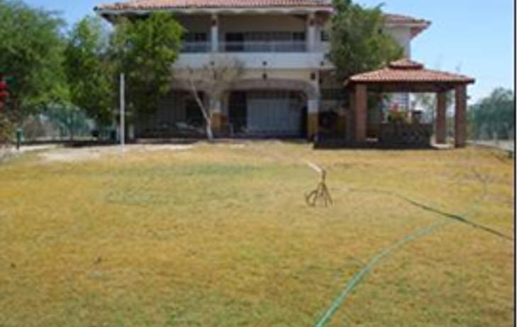 Foto de casa en venta en  , villa corona centro, villa corona, jalisco, 2034098 No. 05