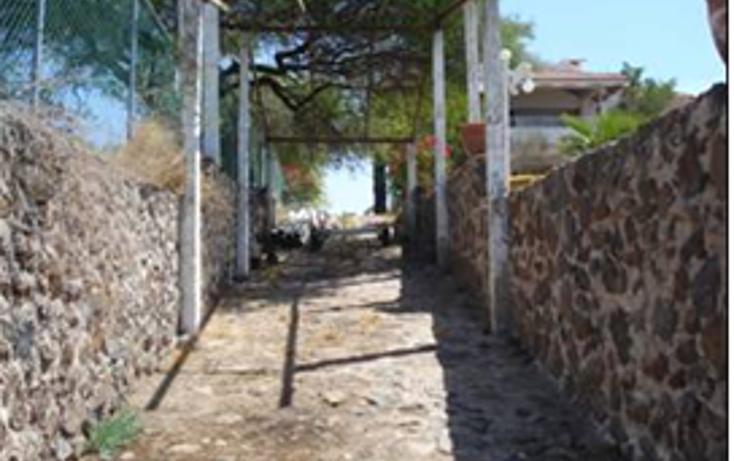 Foto de casa en venta en  , villa corona centro, villa corona, jalisco, 2034098 No. 07