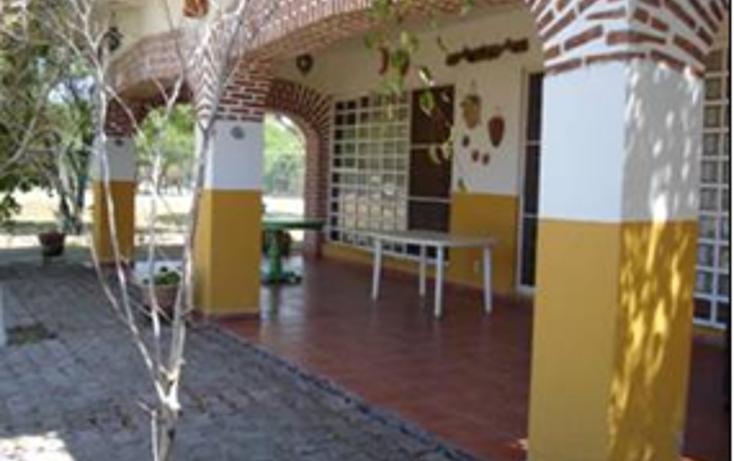 Foto de casa en venta en  , villa corona centro, villa corona, jalisco, 2034098 No. 09