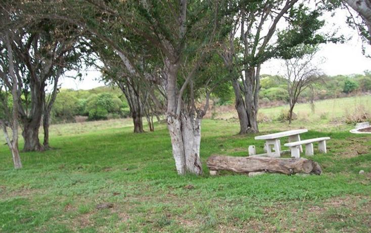 Foto de terreno habitacional en venta en  , villa corona centro, villa corona, jalisco, 2045607 No. 02