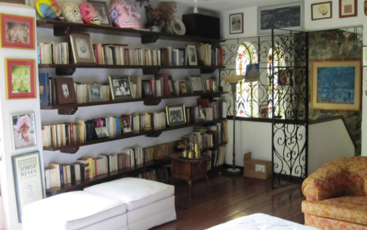 Foto de departamento en renta en, villa coyoacán, coyoacán, df, 1520535 no 08