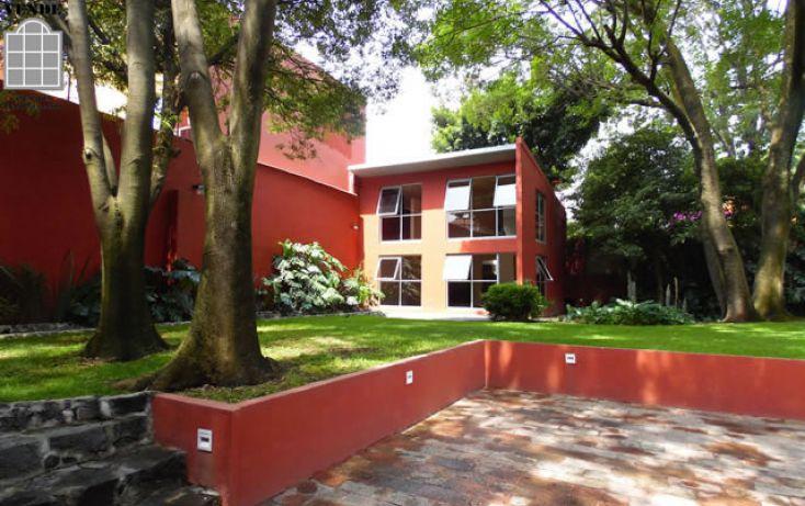 Foto de casa en venta en, villa coyoacán, coyoacán, df, 1769487 no 07