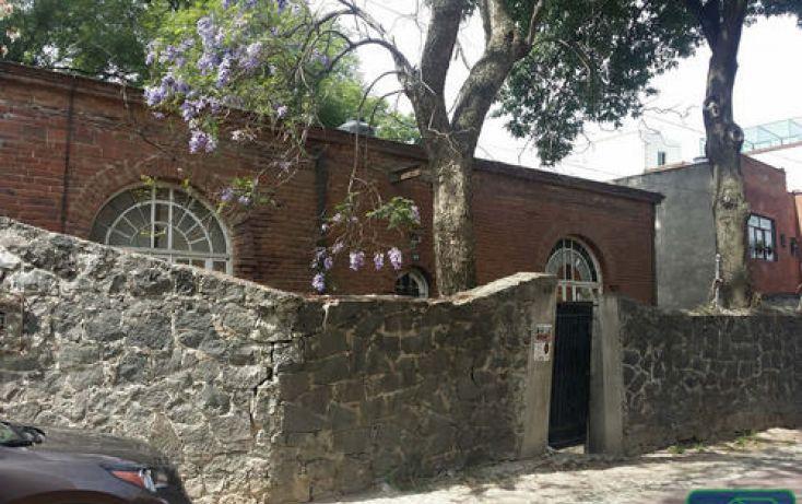 Foto de terreno habitacional en venta en, villa coyoacán, coyoacán, df, 2025355 no 01