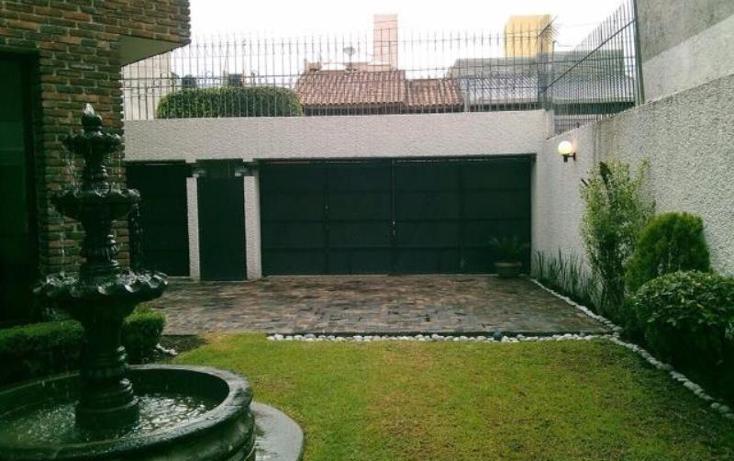 Foto de casa en venta en  , villa coyoacán, coyoacán, distrito federal, 1359153 No. 04