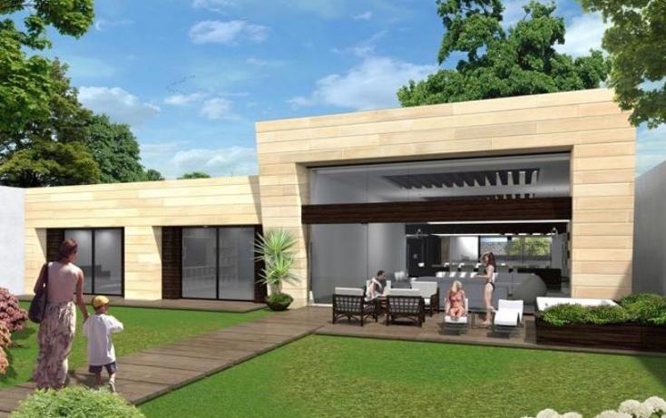 Foto de casa en venta en  , villa coyoac?n, coyoac?n, distrito federal, 1565216 No. 06