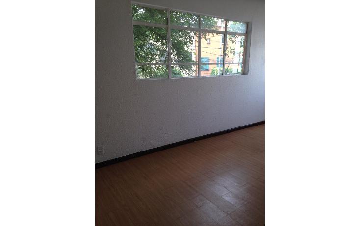 Foto de oficina en renta en  , villa coyoacán, coyoacán, distrito federal, 2036184 No. 02