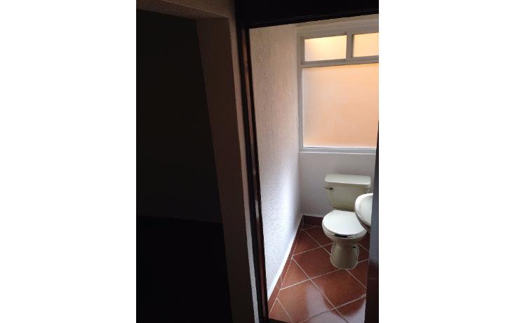 Foto de oficina en renta en  , villa coyoacán, coyoacán, distrito federal, 2036184 No. 03