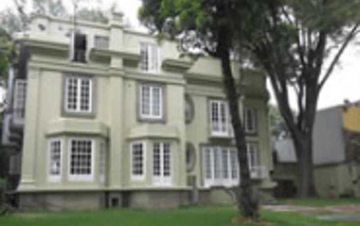 Foto de casa en venta en  , villa coyoac?n, coyoac?n, distrito federal, 2043687 No. 01