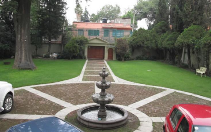 Foto de casa en venta en  , villa coyoac?n, coyoac?n, distrito federal, 2043687 No. 02