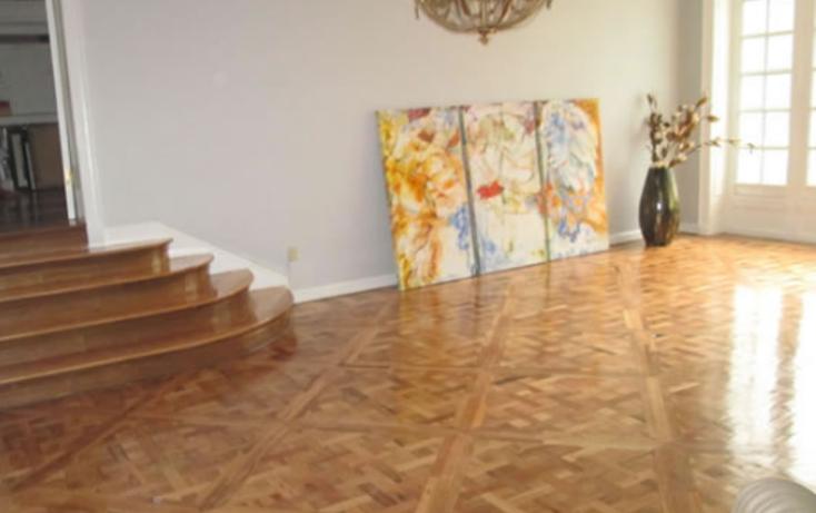 Foto de casa en venta en  , villa coyoac?n, coyoac?n, distrito federal, 2043687 No. 03