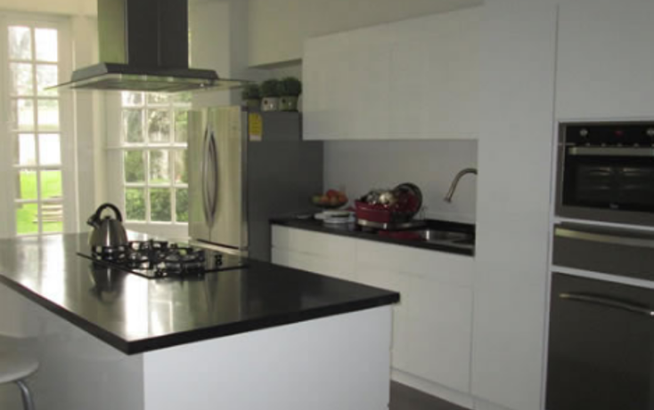 Foto de casa en venta en  , villa coyoac?n, coyoac?n, distrito federal, 2043687 No. 05
