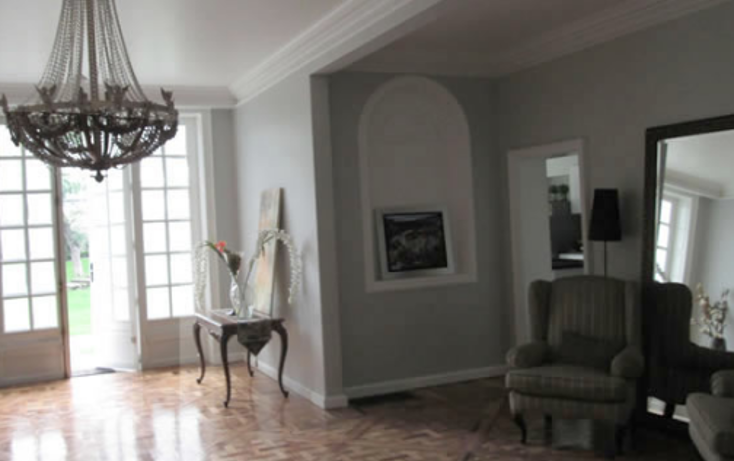 Foto de casa en venta en  , villa coyoac?n, coyoac?n, distrito federal, 2043687 No. 06