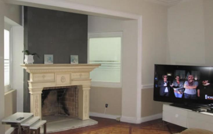Foto de casa en venta en  , villa coyoac?n, coyoac?n, distrito federal, 2043687 No. 07