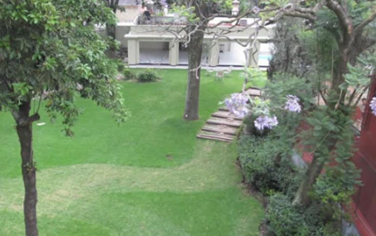 Foto de casa en venta en  , villa coyoac?n, coyoac?n, distrito federal, 2043687 No. 10