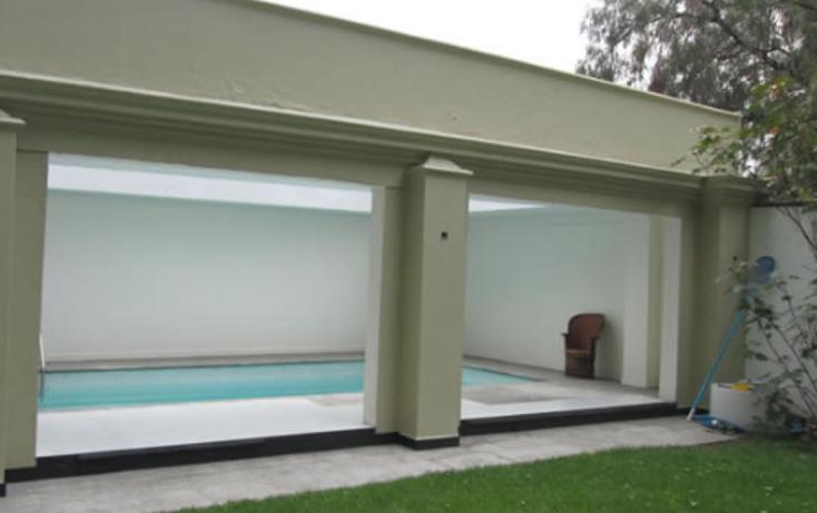 Foto de casa en venta en  , villa coyoac?n, coyoac?n, distrito federal, 2043687 No. 11