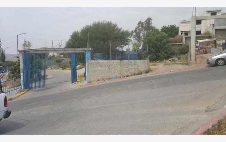 Foto de terreno habitacional en venta en  1, cerro colorado i, tijuana, baja california, 1786552 No. 01
