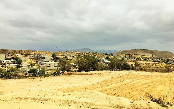 Foto de terreno habitacional en venta en  , villa cruz, tijuana, baja california, 1948490 No. 03