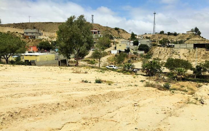 Foto de terreno habitacional en venta en  , villa cruz, tijuana, baja california, 1948490 No. 06