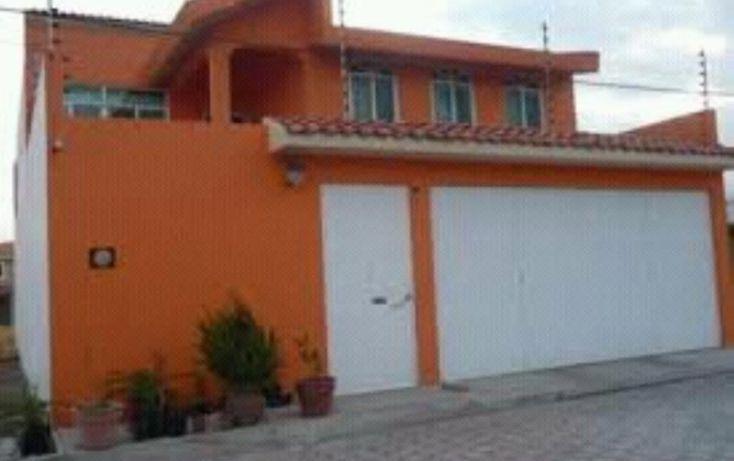 Foto de casa en venta en villa cuauhtemoc 119, villa de aragón, gustavo a madero, df, 1429095 no 01