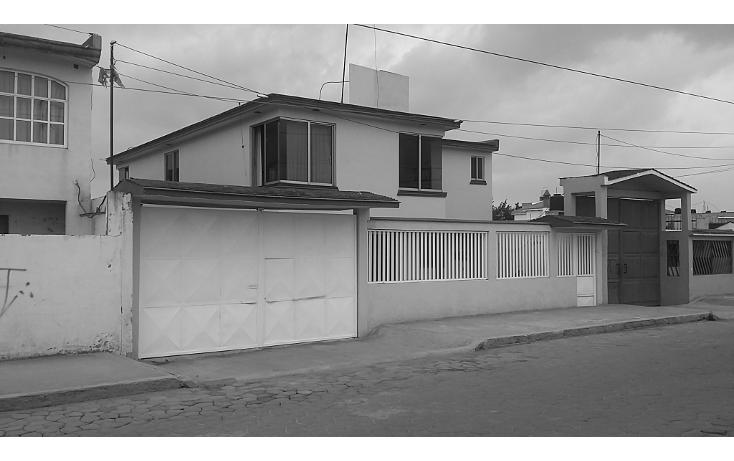 Foto de casa en venta en  , villa cuauhtémoc, otzolotepec, méxico, 1832462 No. 02