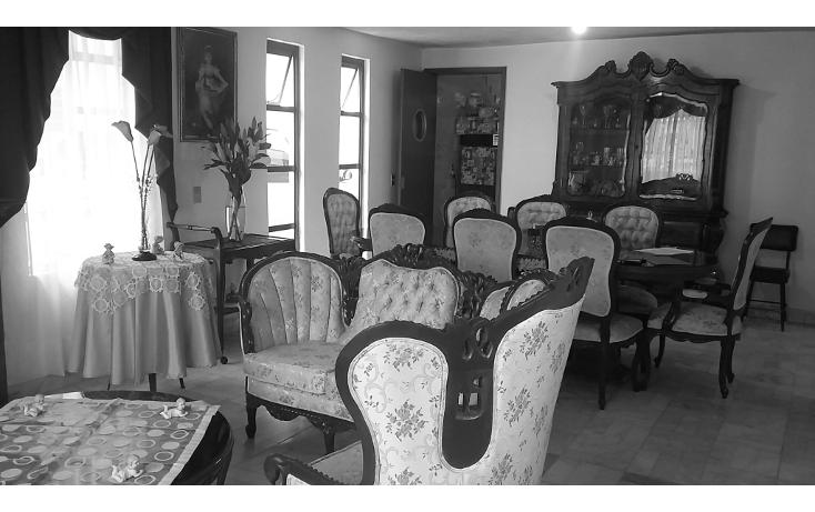 Foto de casa en venta en  , villa cuauhtémoc, otzolotepec, méxico, 1832462 No. 03