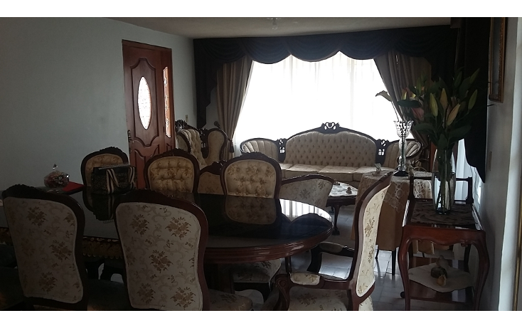 Foto de casa en venta en  , villa cuauhtémoc, otzolotepec, méxico, 1832462 No. 04