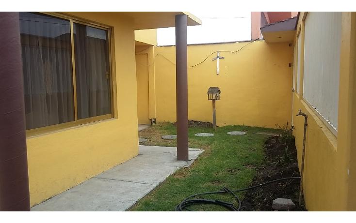 Foto de casa en venta en  , villa cuauhtémoc, otzolotepec, méxico, 1832462 No. 11