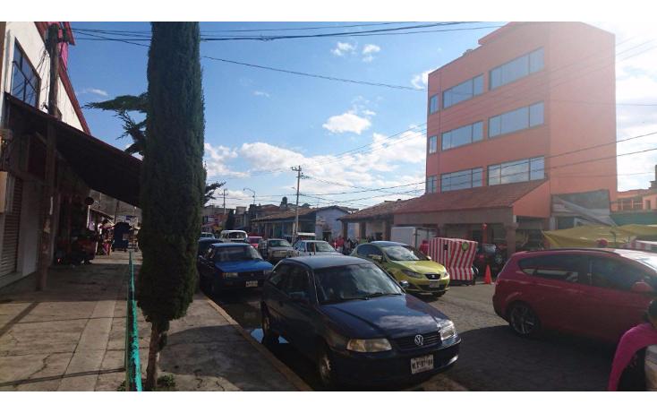 Foto de terreno comercial en venta en  , villa cuauhtémoc, otzolotepec, méxico, 2004268 No. 06