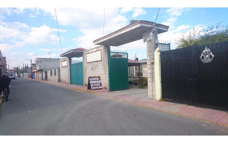 Foto de terreno comercial en venta en  , villa cuauhtémoc, otzolotepec, méxico, 2004268 No. 09