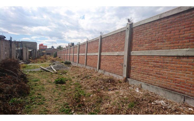 Foto de terreno comercial en venta en  , villa cuauhtémoc, otzolotepec, méxico, 2004268 No. 12