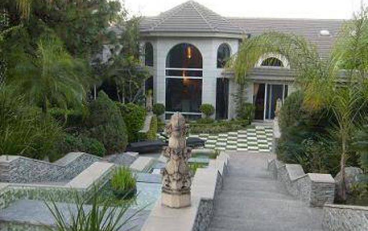 Foto de casa en venta en, villa cumbres 1 sector, monterrey, nuevo león, 1084605 no 01