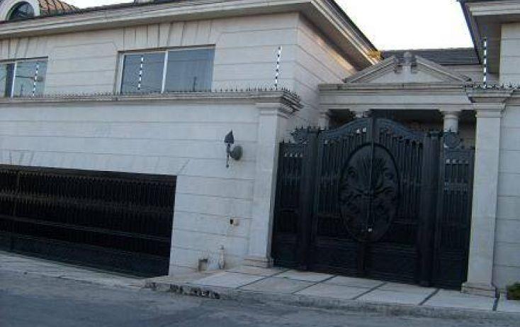 Foto de casa en venta en, villa cumbres 1 sector, monterrey, nuevo león, 1084605 no 04
